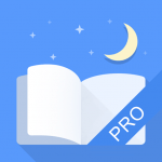Moon+ Reader Pro Apk Latest Version [Without Ads]