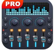 Equalizer music player Pro Apk