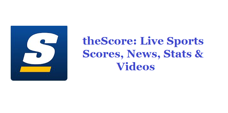 TheScore: Sports and Scores apk free download 2020