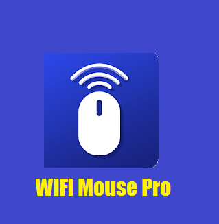 WiFi Mouse Pro