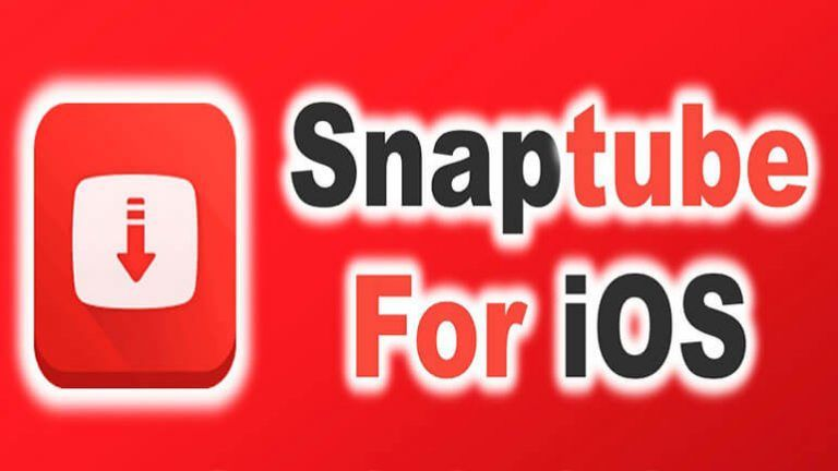 SnapTube for IOS download Latest version 2020