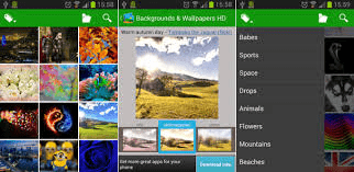 Top 3 Best Free Wallpaper Apps