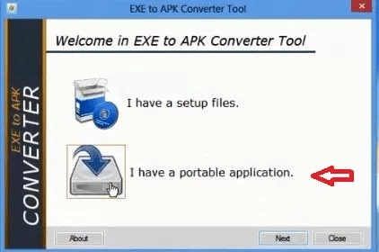 HOW TO CONVERT EXE TO APK 2020
