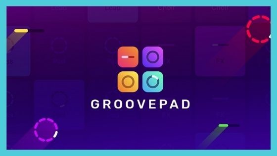 This image has an empty alt attribute; its file name is Groove-Pad-Mod-APK.jpg