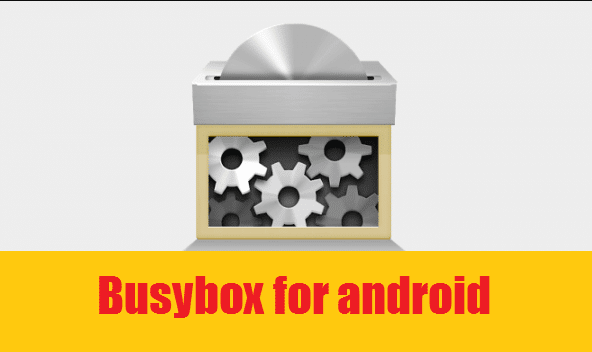 Download BusyBox Pro for iOS