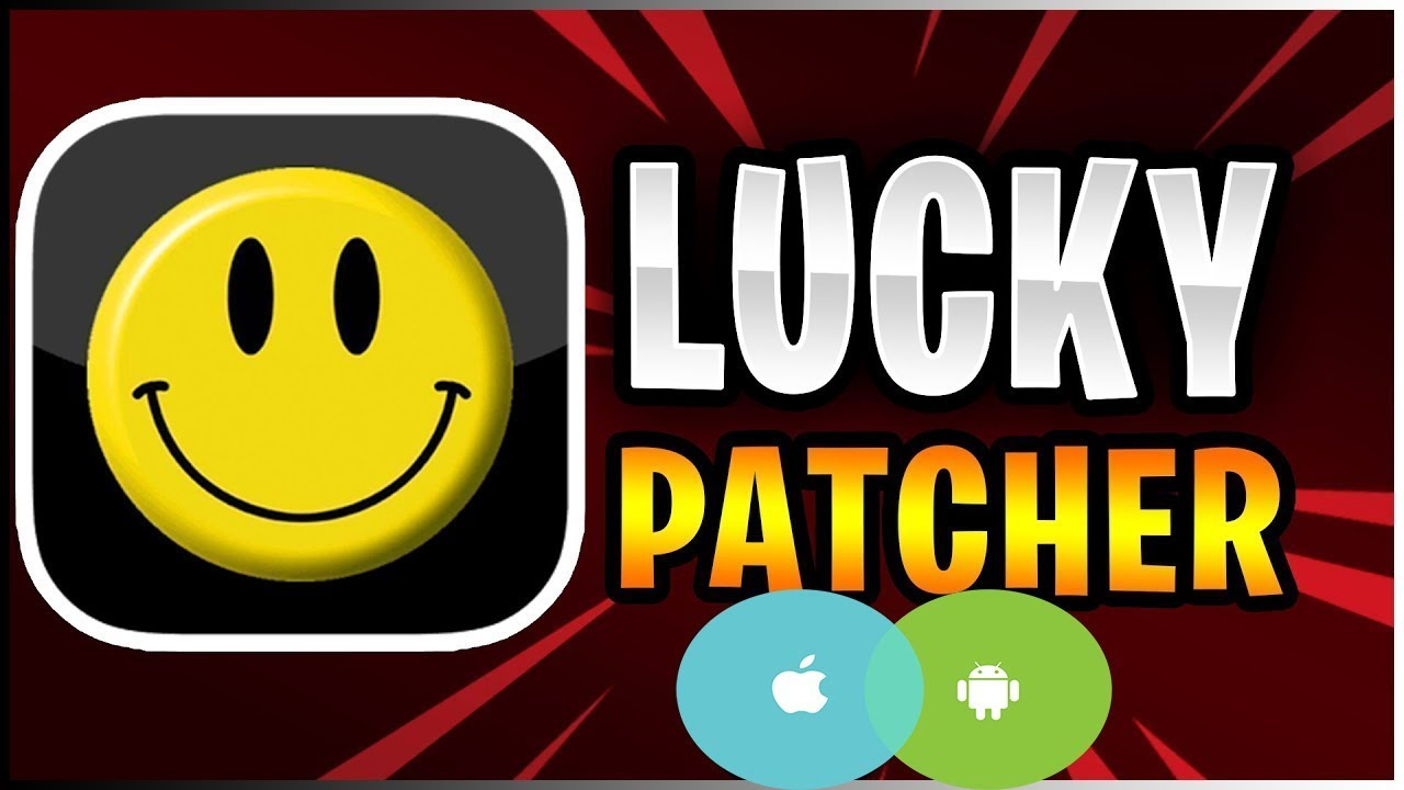 Lucky Patcher For iOS