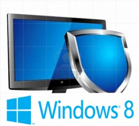 How Secure is the New Windows 8