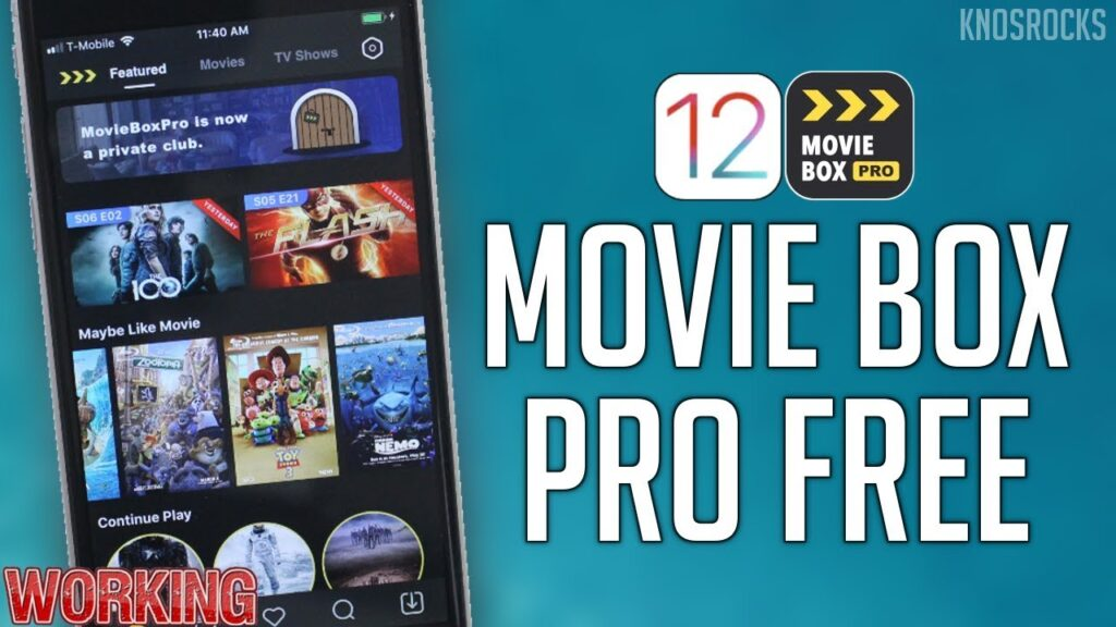 Moviebox Pro Apk for PC