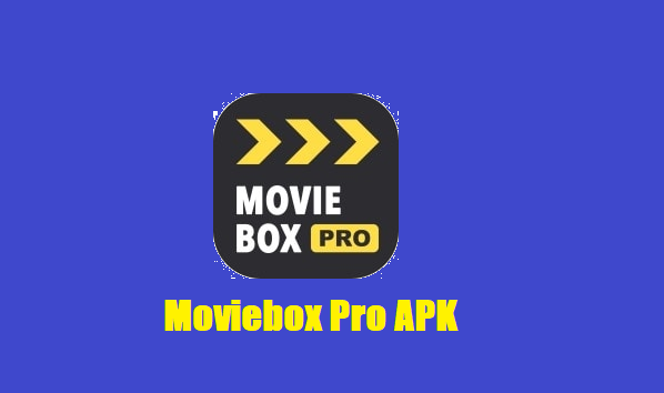 Moviebox Pro APK
